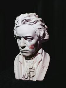 Beethoven in Love @ Burg Wernberg, Fürstensaal